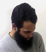 Umar Kan Profile Pic